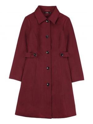 Women's Plus Size Utility Jacket Drawstring Belted Coat